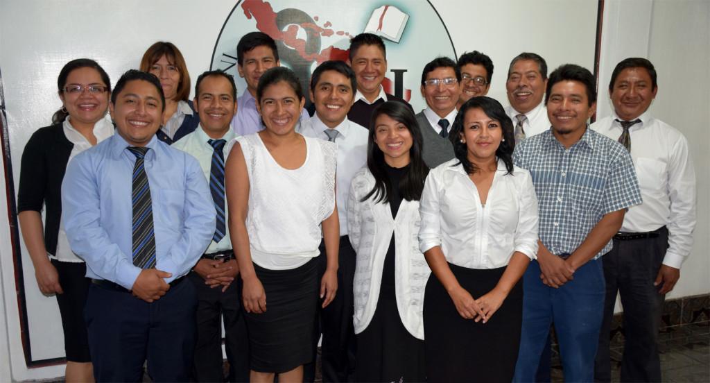 Sat Class Picture 2015